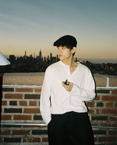 Taehyung, Jimin and the back of Hoseok's head look great in these film photos by V Taehyung, Daegu, Jungkook Abs, Bts Bangtan Boy, Jung Kook, Foto Bts, Sunshine Line, V Bts Cute, Bts Twt