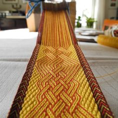 tablet weaving patterns celtic knot | Recent Photos The Commons Getty Collection Galleries World Map App ...