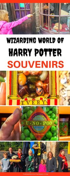 Looking for the best Harry Potter souvenirs? Here are some great ideas for great Harry Potter gifts and keepsakes from the Wizarding World of Harry Potter at Universal Studios. - Travel Orlando - Ideas of Travel Orlando Harry Potter Candy, Harry Potter Shop, Harry Potter Gifts, Harry Potter Universal, Orlando Shopping, Orlando Travel, Shopping Travel, Orlando Vacation, Orlando Florida