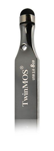 TwinMOS Stylus USB. Visit for more info www.twinmos.com