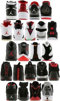 Jordans♡