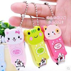 Buy 'MissYou – Nail Clipper' with Free International Shipping at YesStyle.com. Browse and shop for thousands of Asian fashion items from China and more!