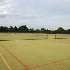 BRITISH SUMMER - Actividades deportivas en Epsom Sports Camp