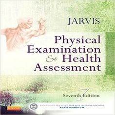 Test bank for brunner suddarths textbook of medical surgical test bank for physical examination and health assessment 7th edition by jarvis fandeluxe Gallery