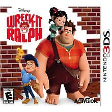 "Wreck-it Ralph for Nintendo 3DS - Activision - Toys ""R"" Us"