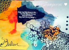 Enchanted Studio: A minha inspiração vem do coração