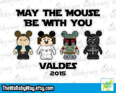 May the Mouse Be with You Star Wars - Disney Family Vacation Shirt Design or Clipart Family Vacation Shirts, Disney Star Wars, Disney Family, Disney Shirts, Disney Trips, Shirt Ideas, Shirt Designs, Clip Art, Messages
