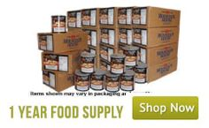 Buy Survival Food by Mountain House, Freeze Dried Foods, Survival Supplies and MREs, Camping Supplies