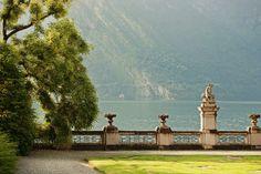 Villa Sola Cabiati, uma das villas de maior renome do Lago di Como