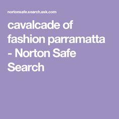 cavalcade of fashion parramatta - Norton Safe Search Safe Search, Zig Zag Pattern, Quilts, Places, Ideas, Fashion, Moda, Fashion Styles, Quilt Sets