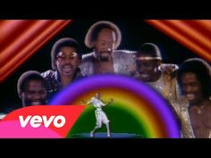 Let's Groove - Earth, Wind & Fire..... I have always loved this one!! Wow, what a great flashback :)
