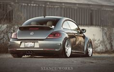 Nice Volkswagen 2017: Jay Johnston's Newing/Alpil Volkswagen Beetle - Stance Works  My Christmas wish List... Check more at http://carsboard.pro/2017/2017/01/14/volkswagen-2017-jay-johnstons-newingalpil-volkswagen-beetle-stance-works-my-christmas-wish-list/