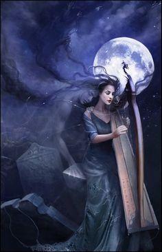 Αποτέλεσμα εικόνας για greek goddess of death
