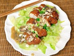 Sometimes I get requests for dishes I have never eaten. This particular dish was another request from my dear friend Nathalie. Born and raised in a suburb of Detroit, MI, she raves about Detroit Style Almond Chicken. AChristmasEve tradition, the Detroit area Chinese Restaurants whip up thisspecialtydish for Christians in the area. Nathalie has been...