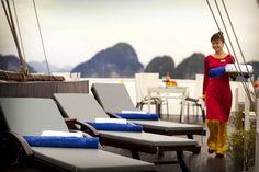 Signature Halong Cruise 4 #halongtours