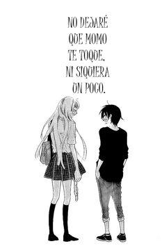 Fukumenkei Noise Capítulo 17 página 29 - Leer Manga en Español gratis en NineManga.com