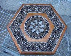 Resultado de imagem para aluminum foil embossing craft