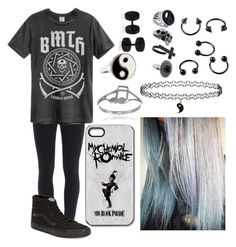 """""""My Style #10"""" by bayley-the-weird-fangirl ❤ liked on Polyvore featuring Paige Denim, Vans, Topshop, Bling Jewelry, Journee Collection, Accessorize, women's clothing, women, female and woman"""