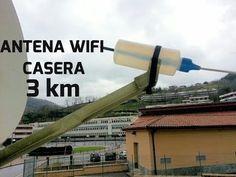 Internet Gratis Como Hacer Antena Wifi Usb Casera Largo Alcance Muy Facil Windows Mac Android Youtube Antena Wifi Antenas Wifi