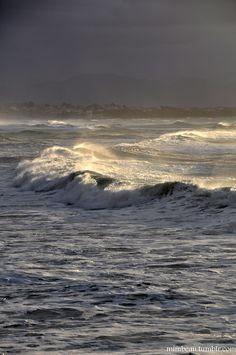 Atlantic Ocean     /    Tumblr