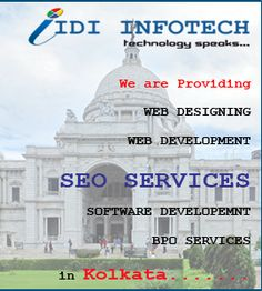 IDI Infotech is a leading SEO Company in Kolkata, providers of Best SEO, Top SEO Services and Cheap Search Engine Optimization at Affordable SEO Price Packages to clients across all business sectors. Seo Optimization, Search Engine Optimization, Best Seo Company, Best Web Design, Seo Services, Kolkata, Web Development, Affiliate Marketing, Business