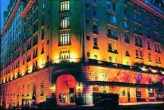 Alvear Palace Hotel, el mejor #hotel de #lujo de #BuenosAires