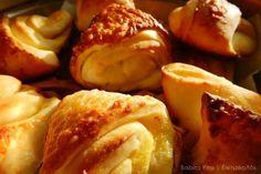 Jugoszláv kalács recept Baked Potato, Ale, French Toast, Baking, Breakfast, Ethnic Recipes, Food, Morning Coffee, Ale Beer