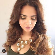 Hair done by Kristen at Vidogi salon ❤️