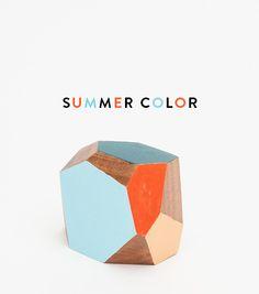 summer color. / sfgirlbybay