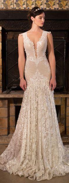 belle robe de mariage en images 138 et plus encore sur www.robe2mariage.eu