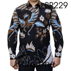 Limited Edition Batik Solo, African Shirts, African Men Fashion, Men's Coats And Jackets, Man Style, Kenzo, Ikat, Men's Fashion, Menswear
