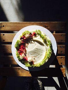 Stonefruit Espresso + Kitchen Brooklyn, NY