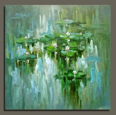 'Impressionism'. This makes my soul sing