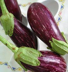 Eggplant or Aubergine?