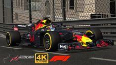 Red Bull F1, Red Bull Racing, Aston Martin, Force India, Daniel Ricciardo, Monaco Grand Prix, Car Mods, Race Day, F 1