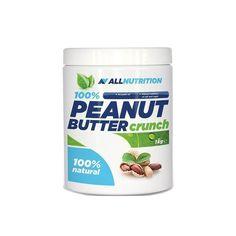 All Nutrition Peanut Butter 1 kg Unt Arahide Peanut Butter, Nutrition, Nut Butter