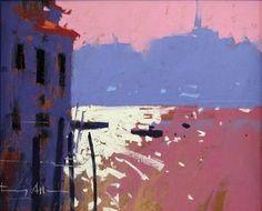 Tony Allain -The sparkle of Venice