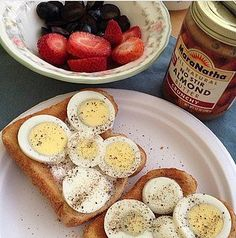 Pre-Workout Snack Ideas Photo   14