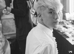BIGBANG Seungri - 2015 Bigbang World Tour 'MADE' In Seoul