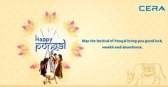 CERA wishes you a very Happy #Pongal and a prosperous 2016
