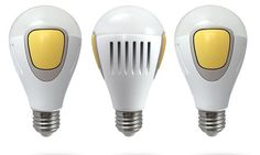 End of powercuts? £124 bulb stores energy for when electricity fails