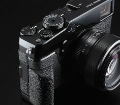 Fuji X1 Pro