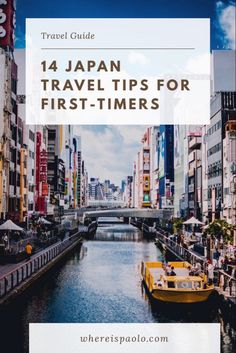 Are you planning a trip to Osaka? We have put together a detailed 2 days Osaka itinerary for you. See the best things to do, get directions, and find out how much you need! Japan Travel Guide, Asia Travel, Travel Vlog, Osaka Japan Things To Do, Travel Pictures, Travel Photos, Osaka Itinerary, Japan Travel Photography, Visit Japan