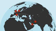 CO2SVINDEL. Stort antal CO2-svindelsager har forbindelse til Danmark Over hele Europa har efterforskninger, retssager og domme i sager om svindel for milliarder forbindelse til det danske kvoteregister. D. 2/10 2014