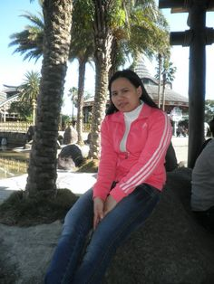 sitting all alone at the leofoo national park in hsinchu taiwan.... 2010
