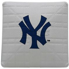 New York Yankees Schutt MLB Mini Baseball Base