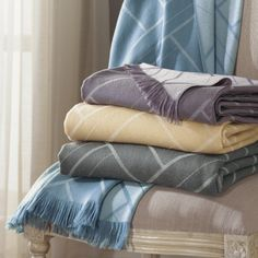 Posh Modern Upscale Decor Throw Blankets Deals And Block All Your Master Suite A