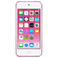 Apple iPod Touch 6 32GB Pink (MKHQ2)  — 17990 руб. —  Качество видеосъемки: 1920x1080 Пикс (FullHD), Режим видеосъемки: Да, Цвет: розовый, Высота: 123 мм, Глубина: 6 мм, Ширина: 59 мм, Блокировка управления: Да, Встроенный динамик: Да, Панорамная съемка: Да, Воспр. в случайном порядке: Да, Габаритные размеры (В*Ш*Г): 123*59*6 мм, Повторение произведения: Да, Серия: Touch, Кабель USB: в комплекте, Чехол для переноски: доп.опция, Встроенная память (ROM): 32 ГБ, Программиров. воспроизв.: Да…