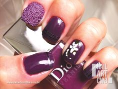 Dior - Purpple Mix