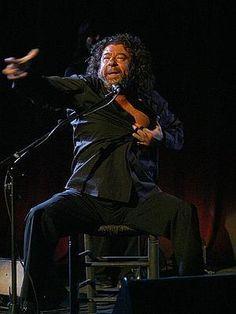Fallece el cantaor jerezano Juan Moneo 'El Torta'